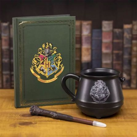 Harry Potter cadeauset