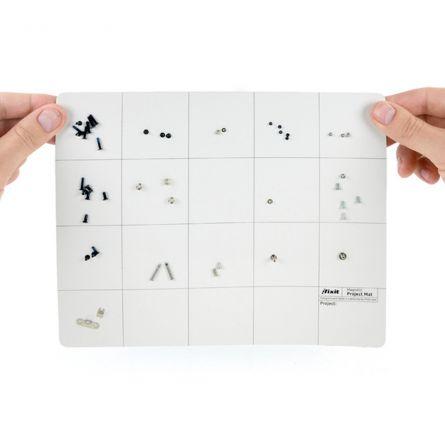 iFixit magnetisch beschrijfbare werkmat