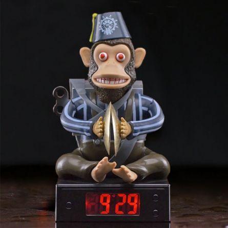 Call Of Duty Monkey Wekker