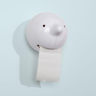 Mr. P. toiletpapier houder