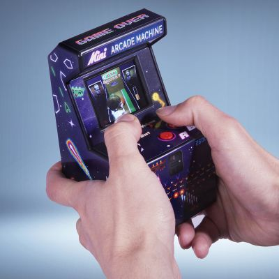 Speeltjes - 240-in-1 Mini arcade machine