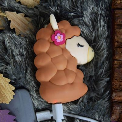 Smartphone accessoires - Alpaca Oplader