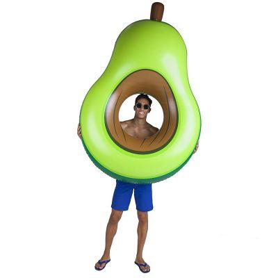 Zwembad Accessoires - Opblaasbare avocado