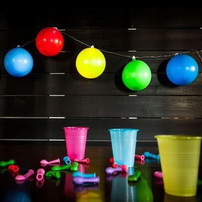 Verlichting - Ballon lichtsnoer