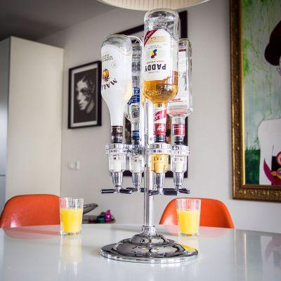 Bar accesoires - Barbutler met led