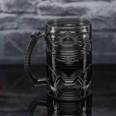 Film & Serie - Batman drinkglas