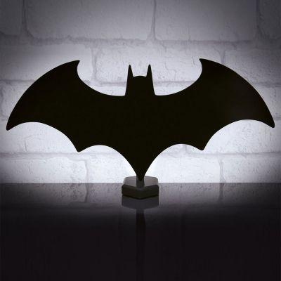 DC Comics - Batman LED-lamp eclips