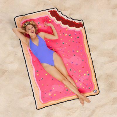 Zwembad Accessoires - Pop Tart strandlaken