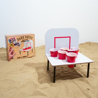 Party Games - XXL bierpongset