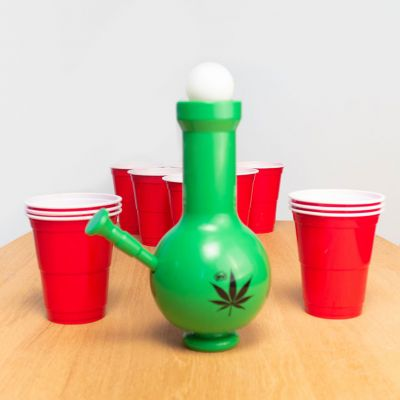 Party Games - Bong Pong drankspel