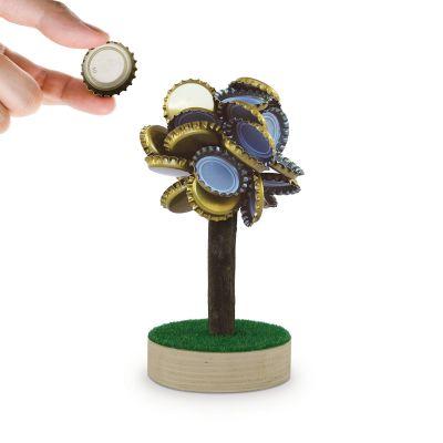 Vrijgezellenfeest - Magnetisch Bierboom