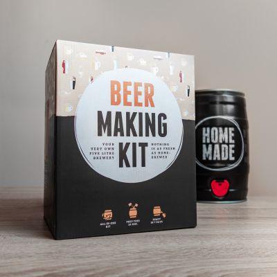 Doe het zelf - Bierbrouwset Classic Pils
