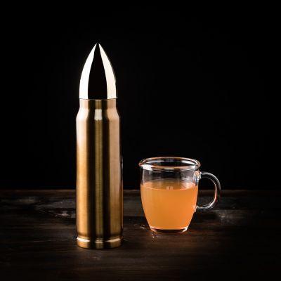 Wandelen & Kampeer Gadgets - Patroon fles