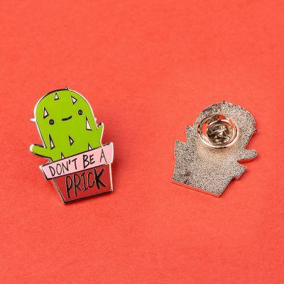 Sieraden - Cactus pin