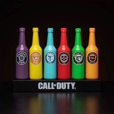 Decoratie - Call of Duty Six Pack lamp