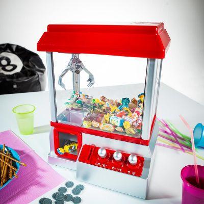 Afstudeercadeau - Candy Grabber snoepmachine