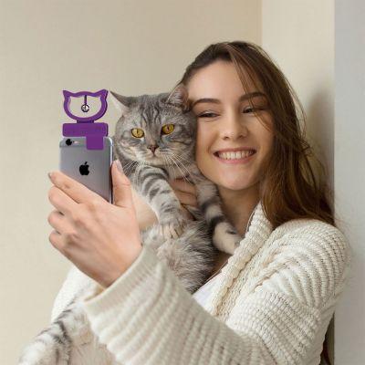 Camera & foto - Katten selfie voor smartphones