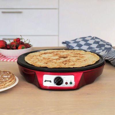 Pannenkoeken maker