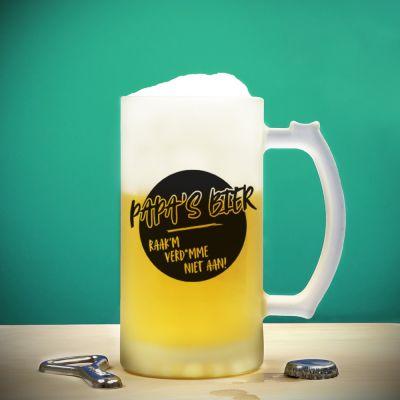 Bierpul papa's bier