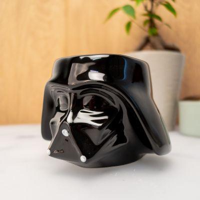 Star Wars gadgets en hebbedingen - Star Wars Darth Vader Mok