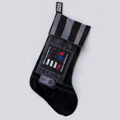 Star Wars gadgets en hebbedingen - Star Wars Darth Vader kerstsok