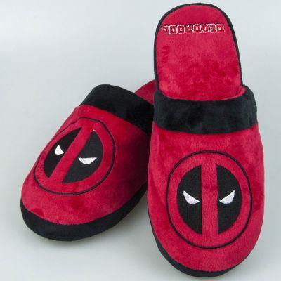 Marvel - Deadpool slippers