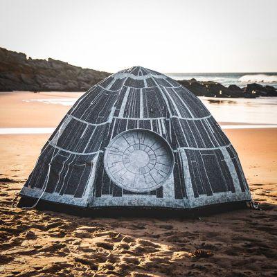 Festival gadgets - Star Wars Death Star Tent