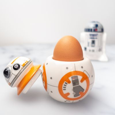 Keuken & barbeque - Star Wars Eierdopjes BB-8 en R2D2