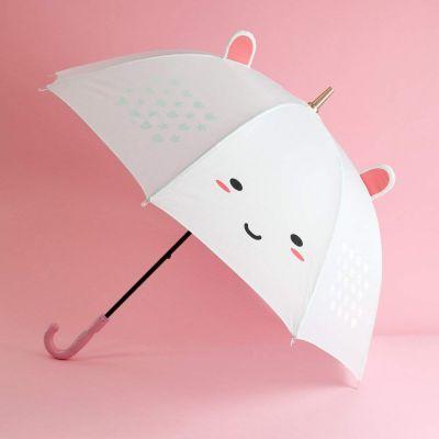 Eenhoorn cadeaus - Elodie Eenhoorn LED-Paraplu