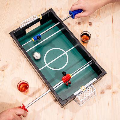 Nieuw - Tafelvoetbal drankspel