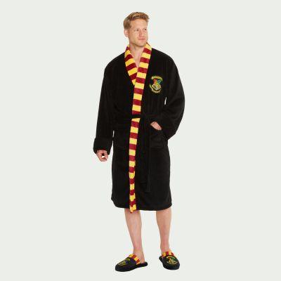 Harry Potter - Harry Potter Hogwarts Badjas