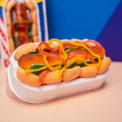 BBQ Accessoires - Hot Dog snoep