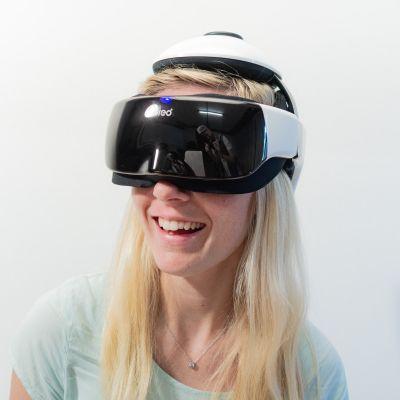 Home Gadgets - iDream 3 hoofdmassage apparaat