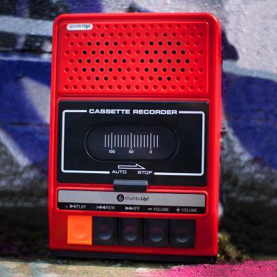 Gadgets & Techniek - iRecorder luidspreker voor iPhone
