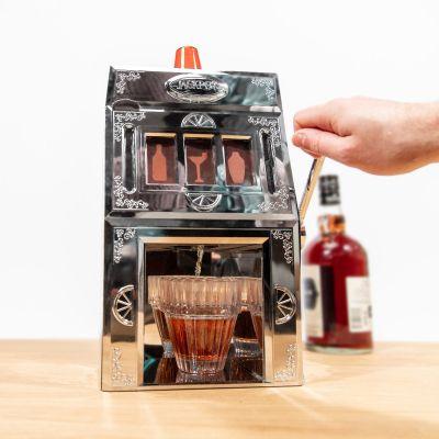 Bar accesoires - Drankautomaat slotmachine
