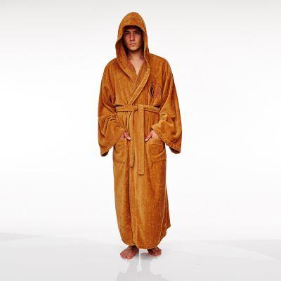 Star Wars gadgets en hebbedingen - Star Wars Jedi badjas met capuchon