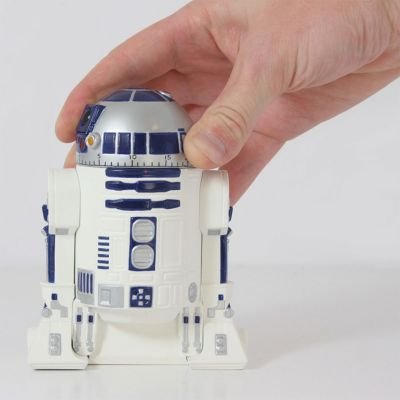 Keuken & barbeque - Star Wars R2D2 eierwekker