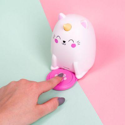 Kleine cadeautjes - Kittycorn Nagellakdroger