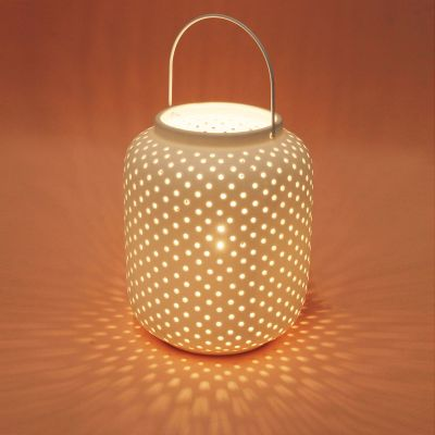 Moederdag cadeau - Lantaarn lamp