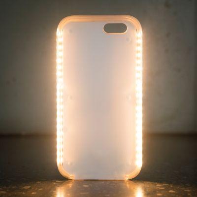 Festival gadgets - Light Case Powerbank voor iPhone 6, 6S en 7