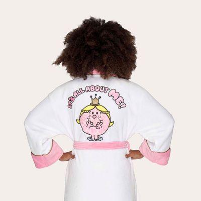 Kleding - Little Miss Princess badjas