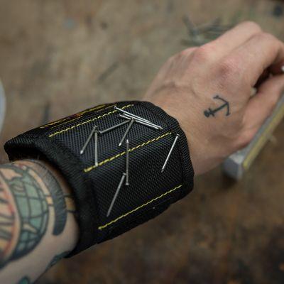 Gereedschap - Magnogrip magnetische armband