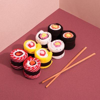 Kleding - Sushi sokken