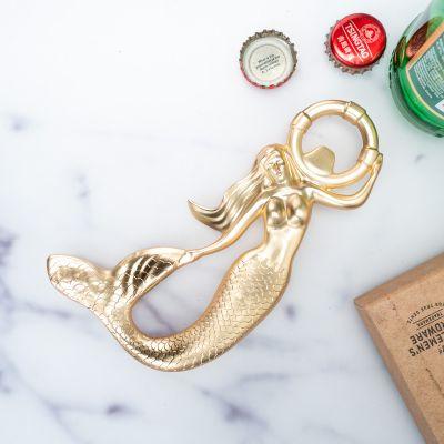Bar accesoires - Mermaid Flesopener