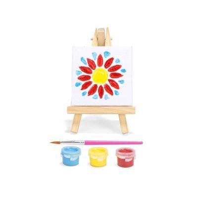 Kleine cadeautjes - Mini schilderset