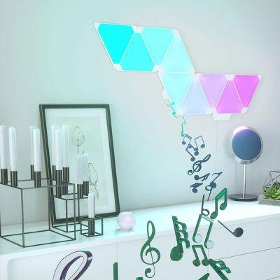Home Gadgets - Nanoleaf interactieve lichtpanelen