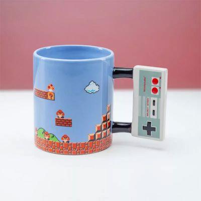 Nieuw - Nintendo NES Controller mok