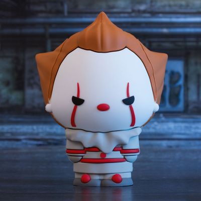 Film & Serie - Powerbank Pennywise