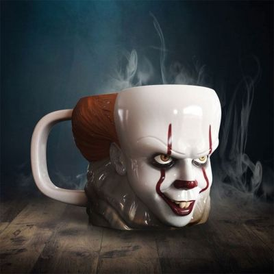 Film & Serie - Pennywise mok