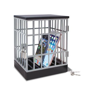 Cadeau voor broer - Telefoon gevangenis